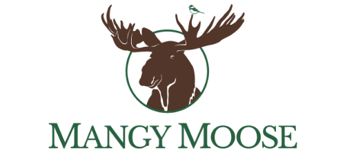 Mangy Moose Maine